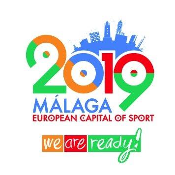 LOGO MALAGA 2019