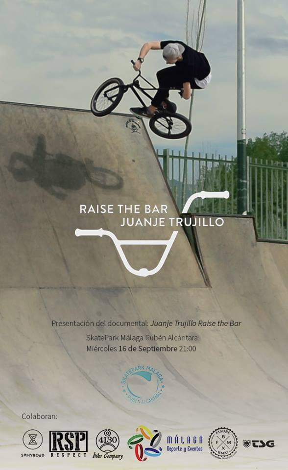 juanje trujillo raise the bar