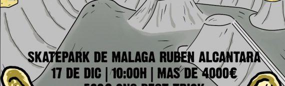 MÁLAGA NATURAL BOWL RIDERS